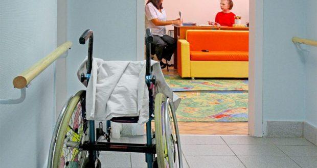 В Севастополе обещают разработать комплексную программу реабилитации детей-инвалидов