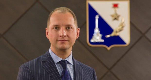 Официально: Глеба Шагун - директор Департамента общественных коммуникаций Севастополя