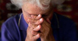 В Севастополе пожилая дама сама отдала аферисту 30 тысяч рублей. Пожалела мужика