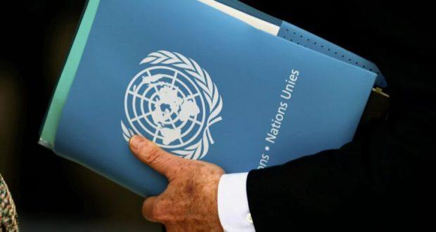 В ООН удивились проблемам Крыма. Особенно, тем, что создала Украина