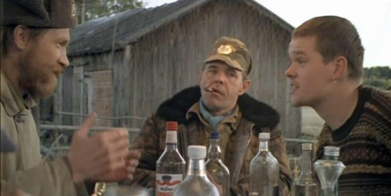 Ну, за дружбу! Пьяные украинские рыбаки приплыли в Крым «брататься»