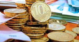 С 1 января 2019 года МРОТ составит 11280 рублей в месяц