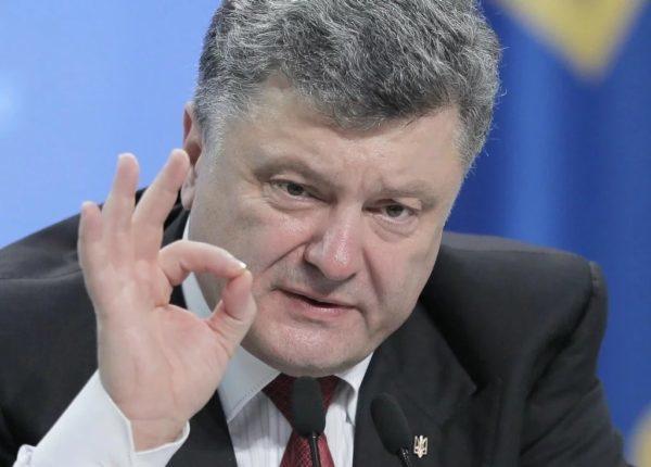 Мечты Петра Порошенко — военные базы США в Севастополе