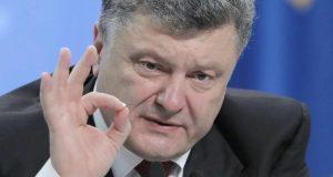 Мечты Петра Порошенко - военные базы США в Севастополе