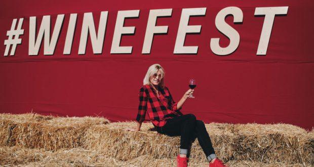 На фестиваль #WineFest 2018 приедет культовый рок-музыкант Найк Борзов