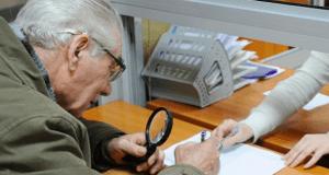 В Крыму решили сохранить льготы «по возрасту»