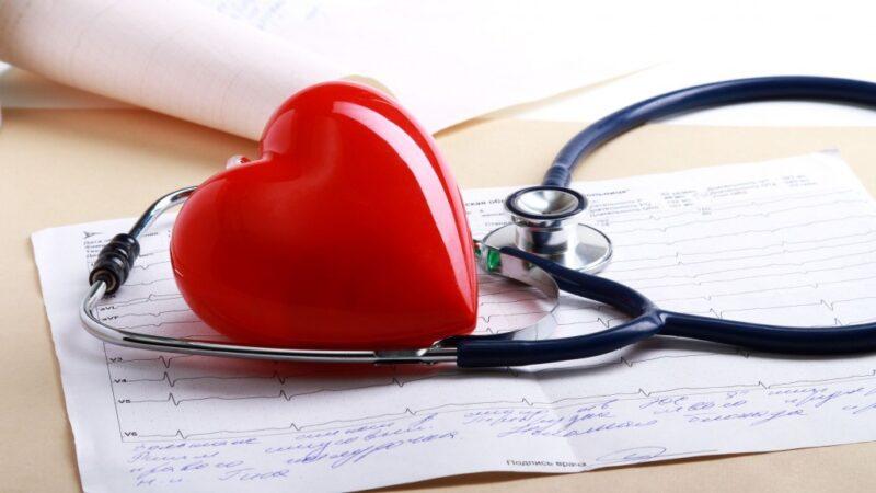 Севастопольцы смогут принять участие в акции «Наш курс на здоровое сердце»