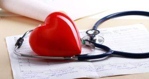 """Севастопольцы смогут принять участие в акции """"Наш курс на здоровое сердце"""""""