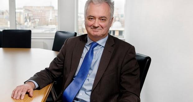 Украина запретила въезд Эндрю Мюррею - советнику лидера британских лейбористов Джереми Корбина