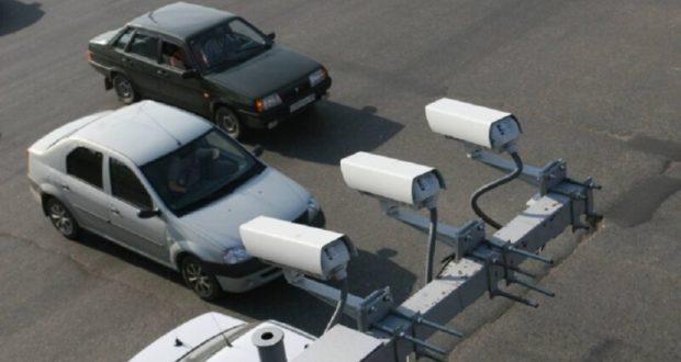 В Севастополе фото и видеокамеры фиксации нарушений ПДД «выбили» 250 млн. рублей штрафов