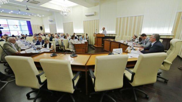 Аксёнов: стоимость жилья для жителей Ялты не должна превышать сумму 40 тысяч рублей за кв. метр