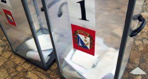 Севастопольский Избирком огласил результаты довыборов в муниципалитеты