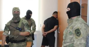 В Севастополе поймали 37-летнего педофила