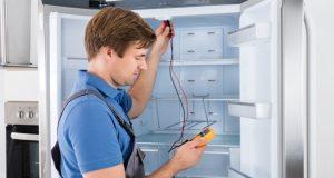 Сервис по ремонту холодильников