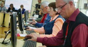 В Севастополе намерены активно переобучать пенсионеров