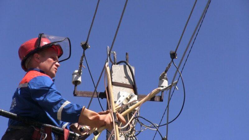 12 декабря в Симферополе, в Каменском массиве, без света останутся 24 СТ