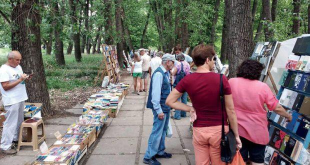 В Симферополе торговых объектов станет меньше