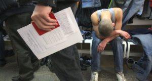 Севастопольский уклонист от призыва на военную службу загремел под суд