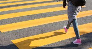 В Севастополе прямо на пешеходном переходе сбили 11-летнюю девочку