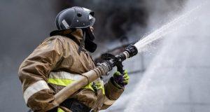 В Севастополе отменен особый противопожарный режим