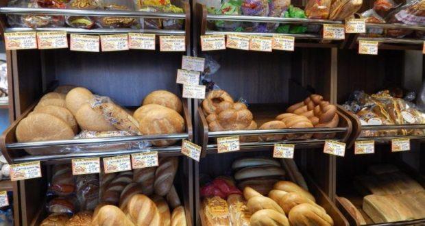 В Крыму подорожает хлеб