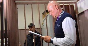 Крымский вице-премьер Виталий Нахлупин обжаловал решение суда о своем аресте