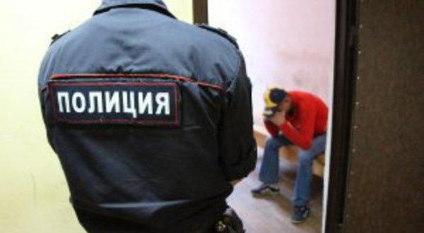 В Симферополе полиция раскрыла кражу из офиса