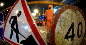 В ответ на критику. Администрация Симферополя – о ремонте дорог и схеме объезда заторов