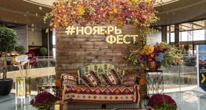 Крым зовет на гастрономический фестиваль #Ноябрьфест