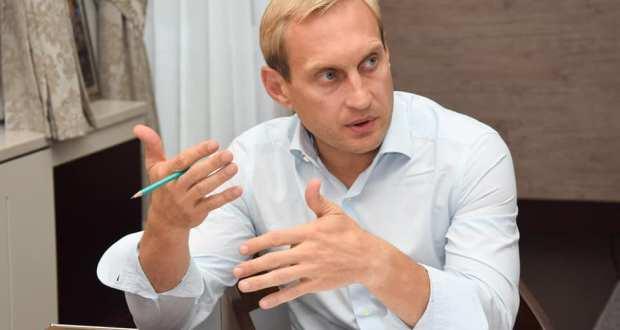 Скандал в Евпатории. Глава администрации города Андрей Филонов может лишиться должности