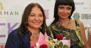 Крымская художница Ксения Симонова выступит на закрытии кинофестиваля «Святой Владимир» в Севастополе