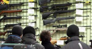 В России предлагают продавать оружие не с 18 лет, а с 21 года. Жестокий урок Керчи