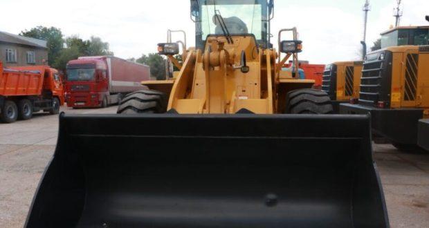 «Крымавтодор» приступил к работам по ремонту дорог в Красноперекопском районе