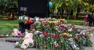 Сергей Аксёнов: трагедия в Керчи стала общей трагедией для всей страны