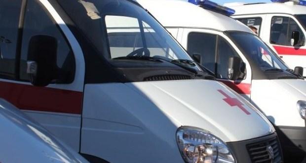 Правительство РФ выделило Крыму деньги на полтора десятка новых машин «Скорой помощи»