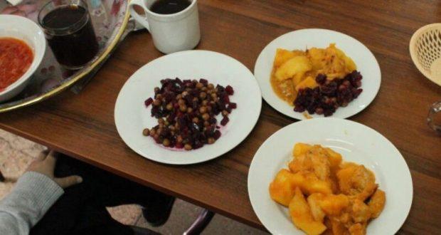 Эксперты ОНФ выявили нарушения в организации питания в школе и детсаду Симферопольского района