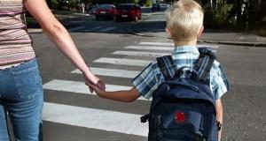 В Севастополе 7-летний ребёнок стал участником ДТП