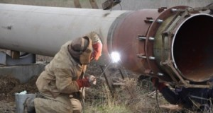 В восточном Крыму построят водовод. Главгосэкспертиза «дала добро»