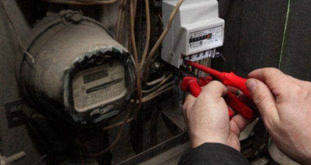 """В Севастополе орудуют мошенники - """"разводят"""" на замену электросчётчиков"""