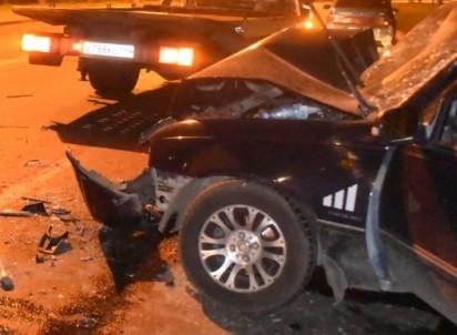 ГИБДД проводит проверку по факту ДТП в Ленинском районе, в котором пострадал ребенок