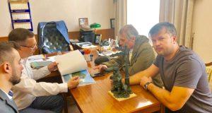 В Ялте поселятся Крокодил Гена и Чебурашка