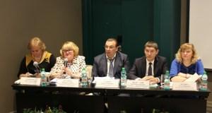 В Саранске состоялся семинар для президентов и представителей нотариальных палат субъектов России