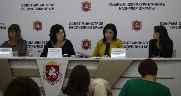 Культуру Крыма поддержат внушительной суммой денег - выделили 93,3 млн рублей