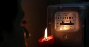 Внимание: отключение электроэнергии в микрорайонах восточной части Симферополя