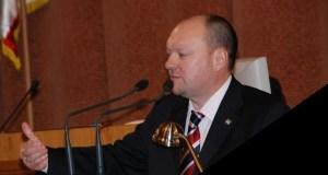 В ДТП погиб экс-министр финансов Крыма, советник главы Госсовета Республики Павел Токарев