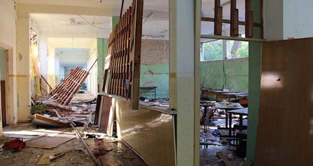 МЧС: угрозы обрушения здания Керченского политехнического колледжа, где произошли взрыв, нет