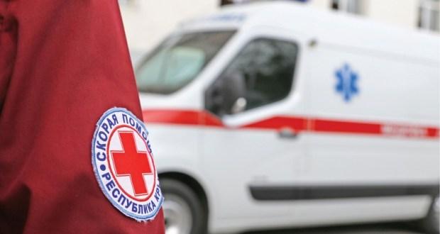 Двоих детей, пострадавших в ДТП в Сакском районе накануне, перевели на лечение в Симферополь