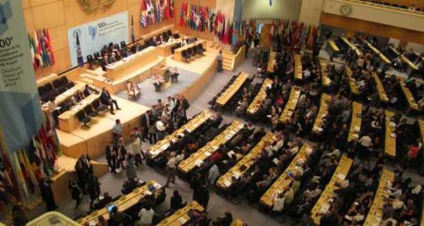 Вслед за депутатом Бальбеком в ООН выступил крымский общественник