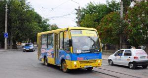 В Евпатории ищут перевозчиков на городские автобусные маршруты
