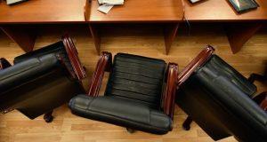 Симферополь получил трёх заместителей главы администрации